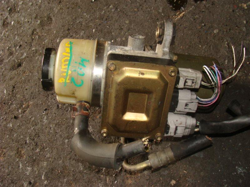 Гидроусилитель Toyota Mr-S ZZW30 1ZZ (б/у)