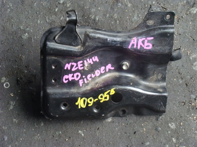 Крепление аккумулятора Toyota Corolla Fielder NZE144 (б/у)