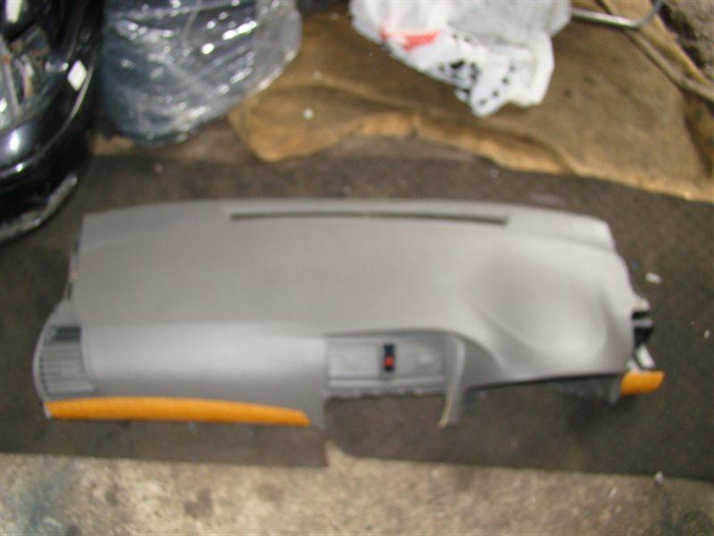Airbag пассажирский Toyota Allion ZRT260 (б/у)