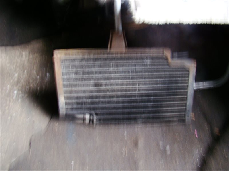 Радиатор кондиционера Mazda Bongo SEF8T RF (б/у)