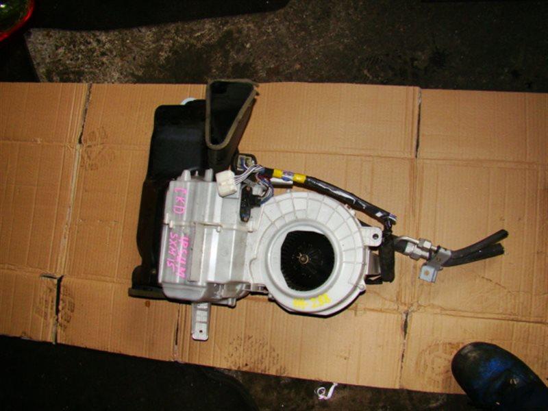 Печка Toyota Ipsum SXM15 правая (б/у)