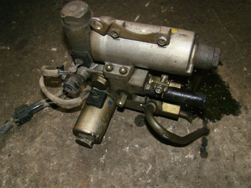 Клапан Nissan Cima FGDY33 (б/у)