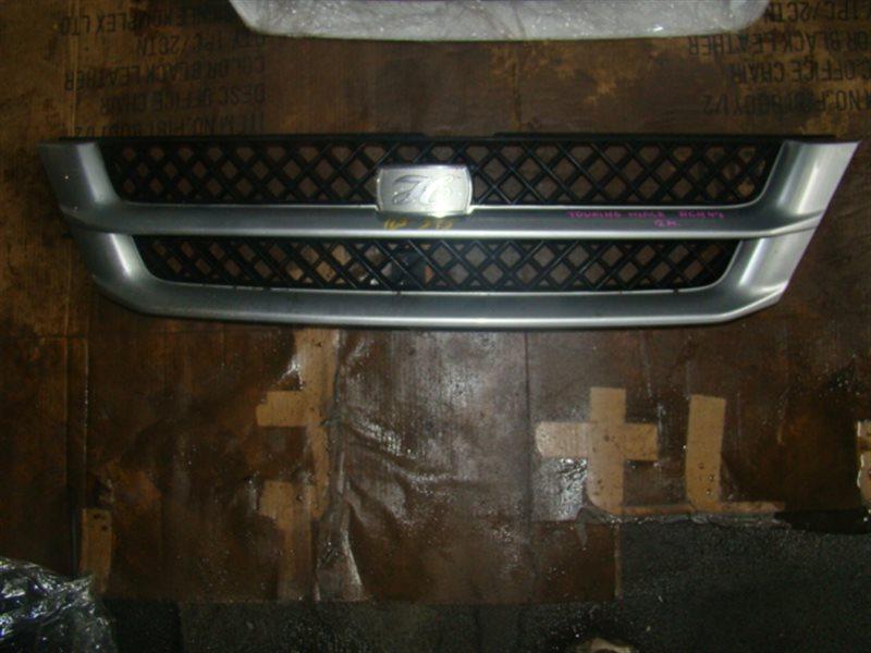 Решетка радиатора Toyota Touring Hiace RCH47 3RZFE (б/у)
