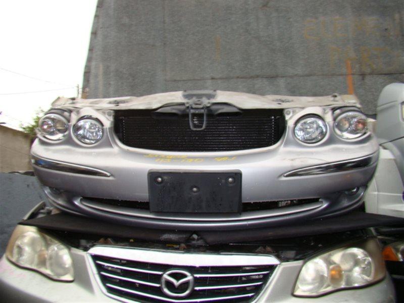 Ноускат Jaguar X-Type X400 AJ20   2.0L V6 PETROL (б/у)