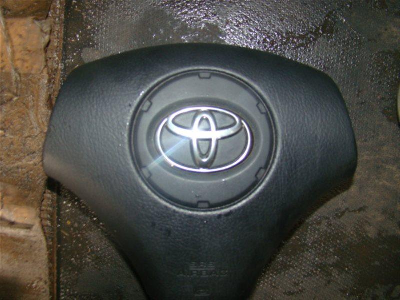 Airbag на руль Toyota Verossa JZX110 (б/у)