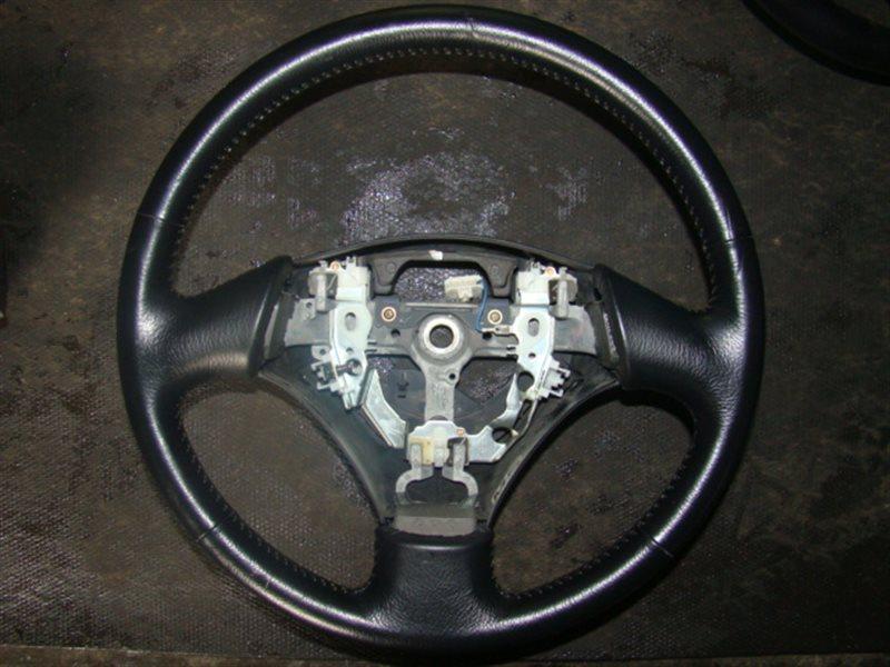 Руль Toyota Verossa JZX110 (б/у)