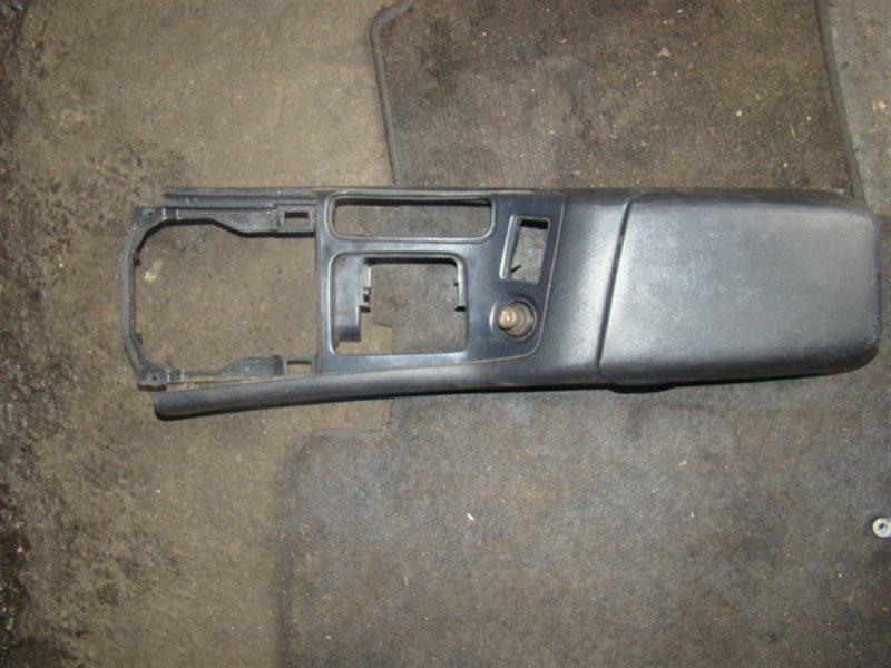 Бардачок между сиденьями Nissan 180Sx S13 (б/у)