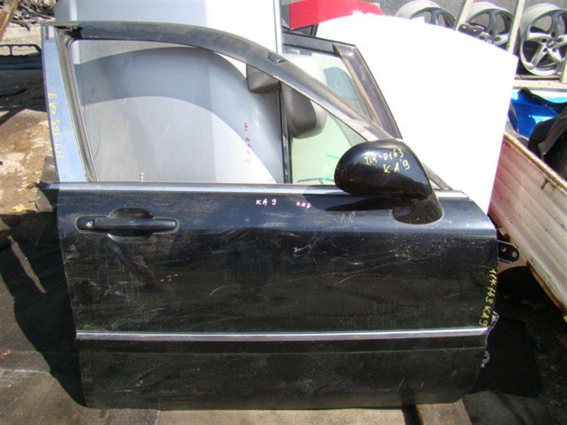 Дверь Honda Legend KA9 передняя правая (б/у)