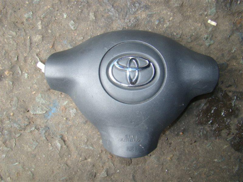 Airbag на руль Toyota Probox NCP55 (б/у)