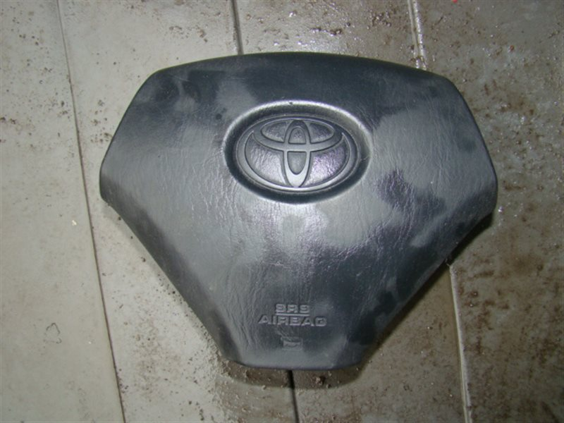 Airbag на руль Toyota Aristo JZS160 (б/у)