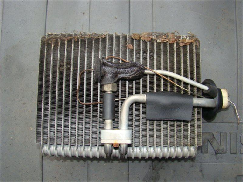 Радиатор печки Honda Legend KA9 (б/у)