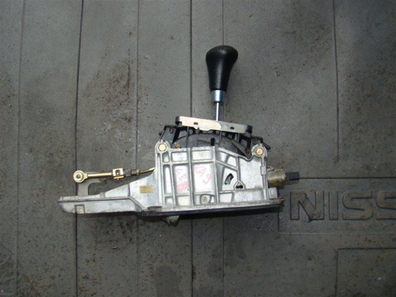 Селектор акпп Honda Legend KA9 (б/у)