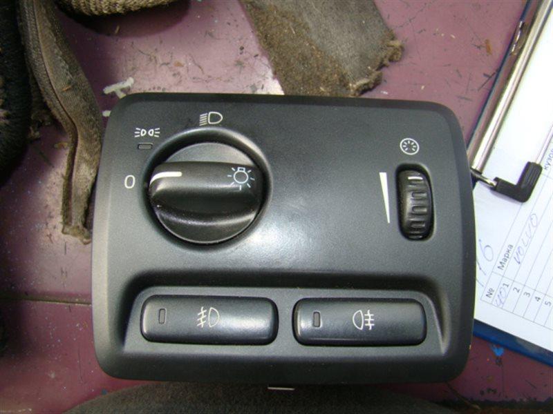 Блок коррекции  фар Volvo Xc70 (б/у)