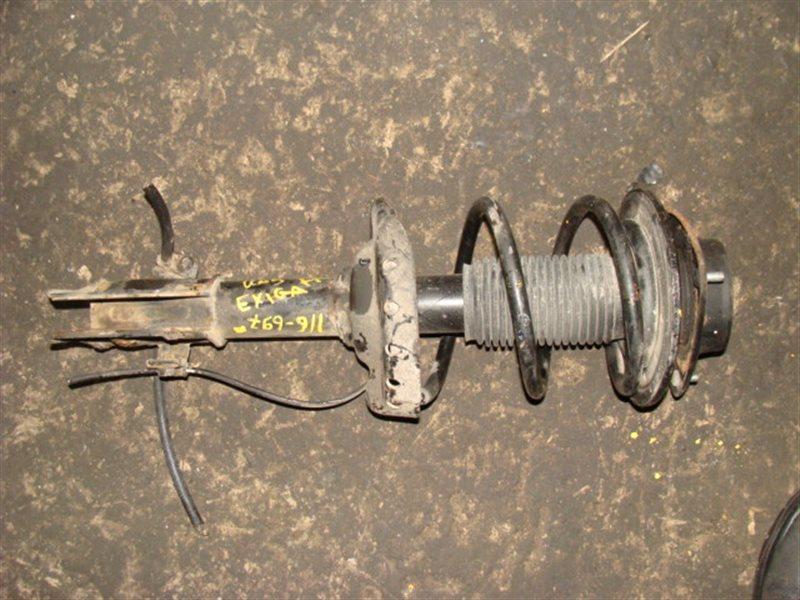 Стойка Subaru Exiga YA5 передняя правая (б/у)