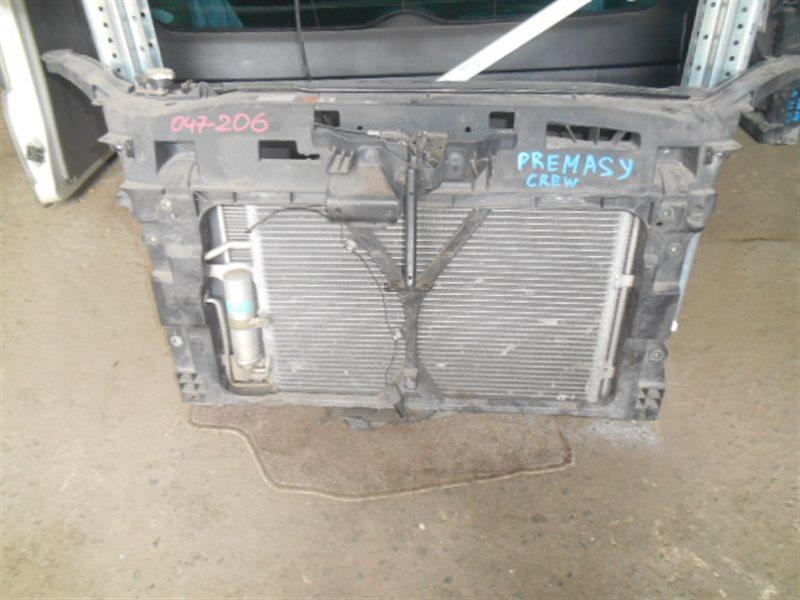 Телевизор Mazda Premacy CREW LF (б/у)