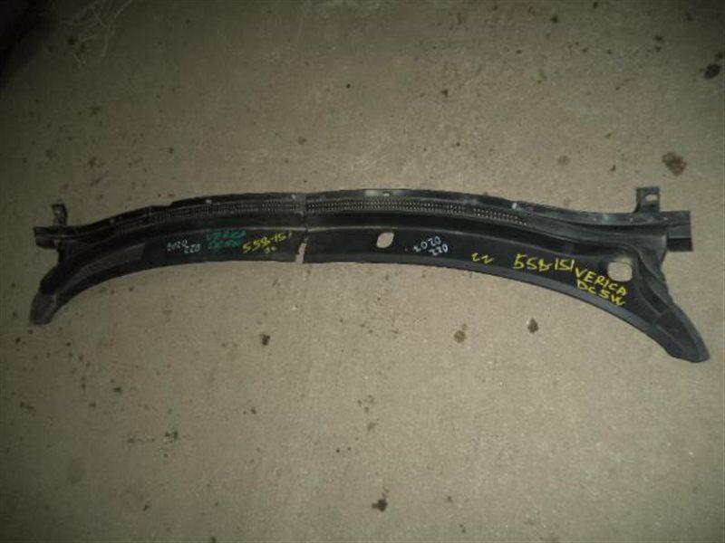Решетка под дворники Mazda Verisa DC5W (б/у)