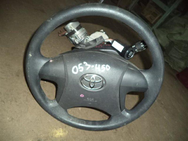 Крышка airbag Toyota Allion NZT260 (б/у)