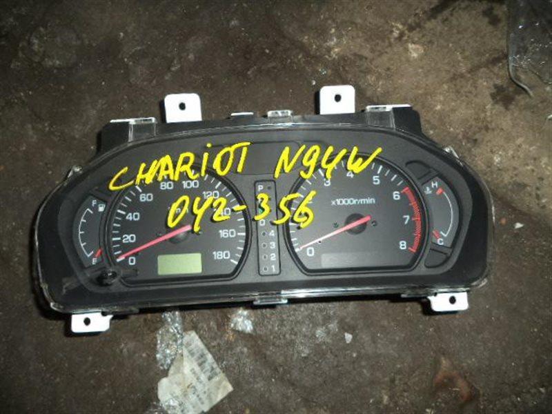 Спидометр Mitsubishi Chariot Grandis N94W 4G64 (б/у)