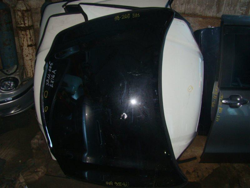 Капот Subaru Exiga YA5 передний (б/у)