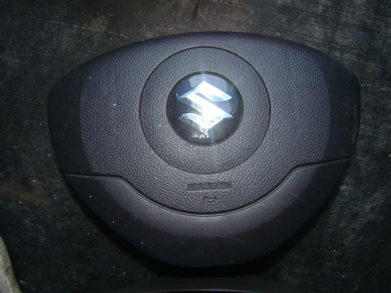 Airbag на руль Suzuki Wagon R MH21S (б/у)
