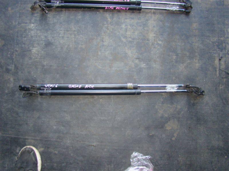 Амортизатор 5-ой двери Toyota Grand Hiace VCH16 (б/у)