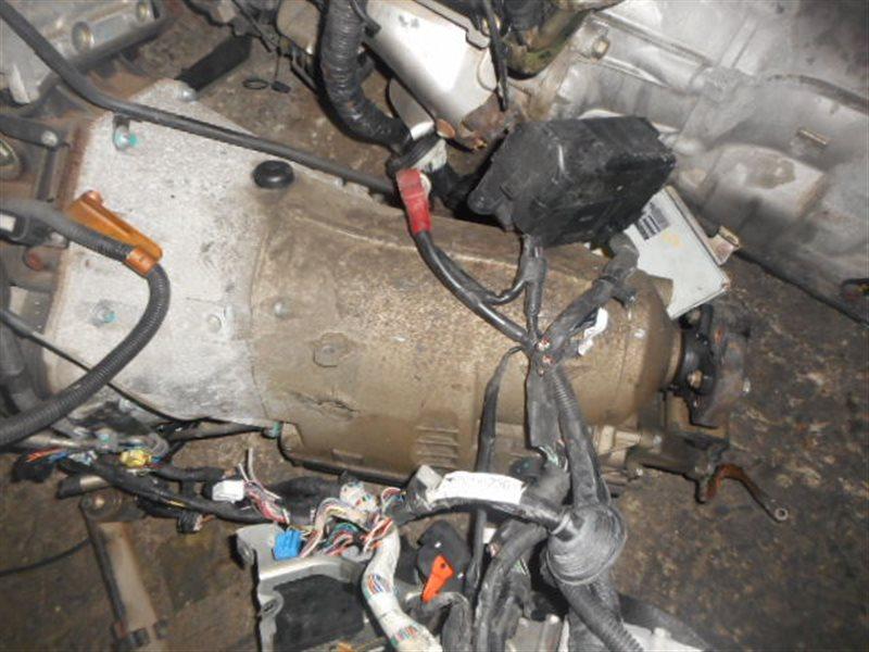 Акпп Mercedes-Benz C180 W203 111 (б/у)