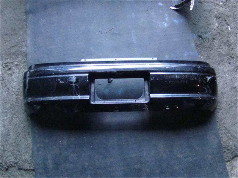 Бампер Toyota Levin AE111 задний (б/у)