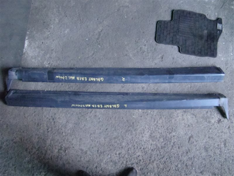 Порог Mitsubishi Galant EA1A (б/у)