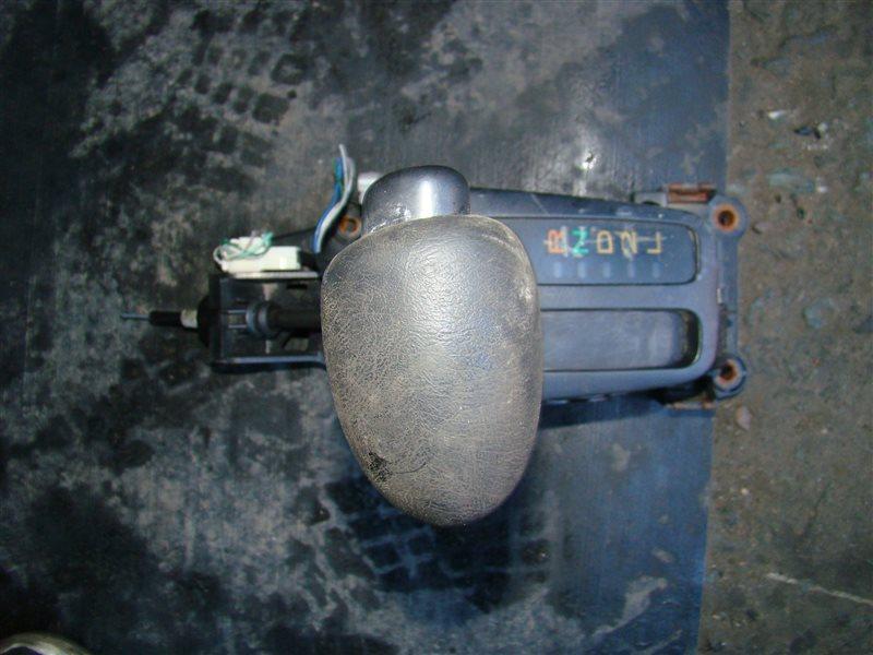 Селектор акпп Toyota Levin AE111 4A-GE (б/у)