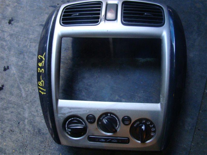 Климат-контроль Mazda Familia BJ5W (б/у)