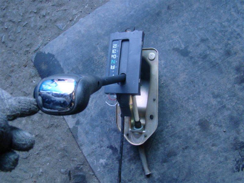 Селектор акпп Daihatsu Yrv M201G (б/у)