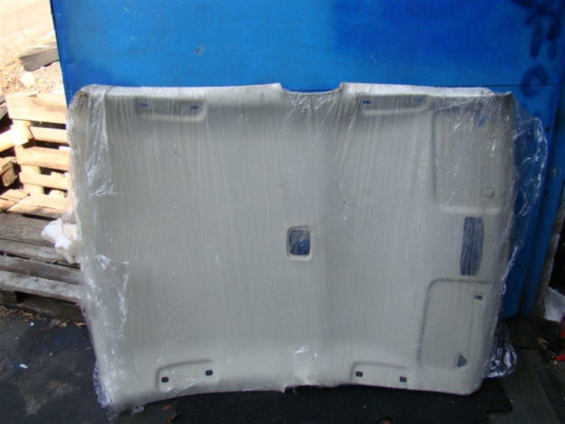 Обшивка потолка Mitsubishi Galant Fortis CY4A (б/у)
