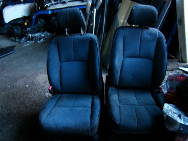 Сиденье Nissan Skyline V35 переднее правое (б/у)