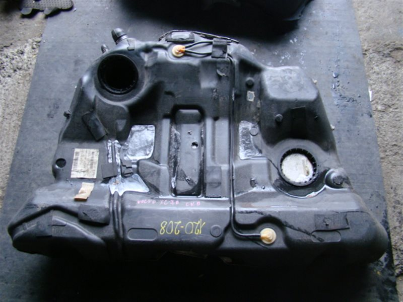 Бензобак Volvo Xc70 (б/у)