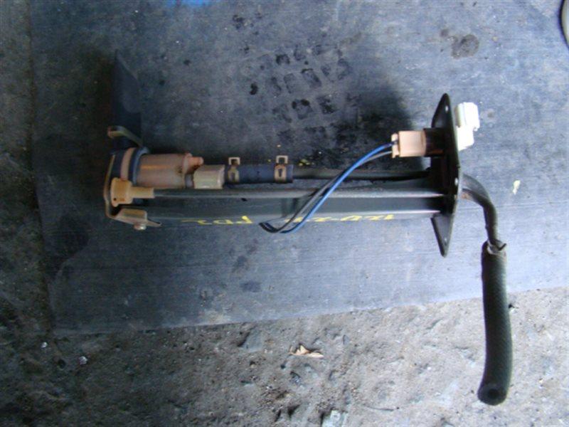 Топливный насос Mitsubishi Delica P02T 4G92 (б/у)