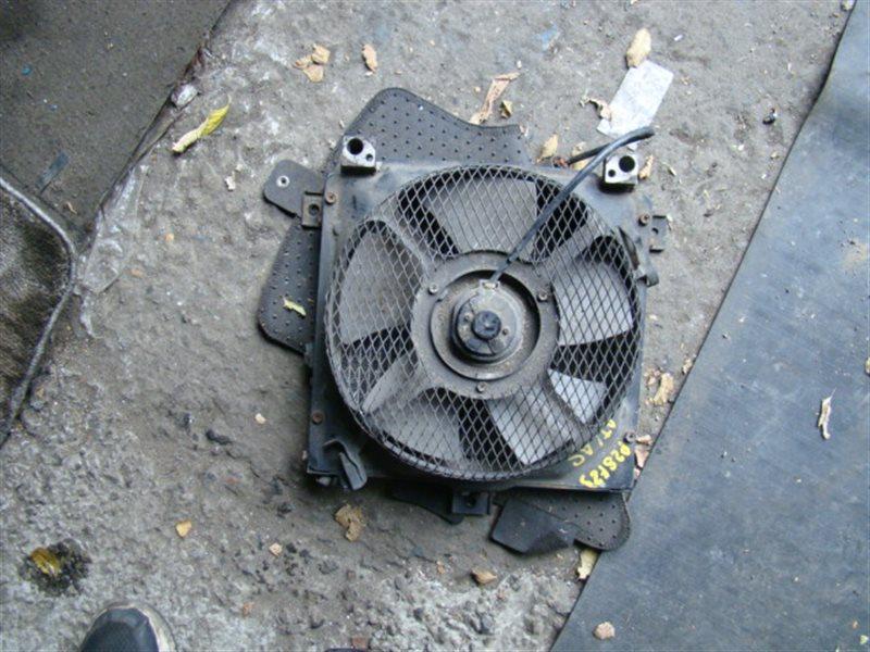 Радиатор кондиционера Nissan Atlas R8F23 (б/у)