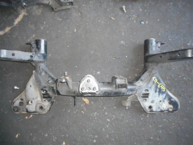 Балка под двс Mazda Familia BJ5W ZL (б/у)