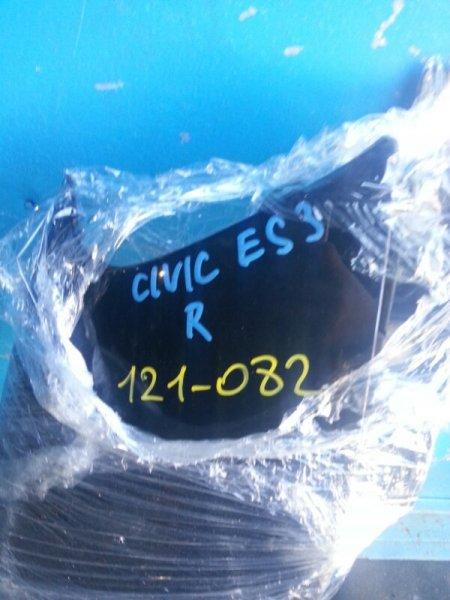 Крыло Honda Civic ES3 переднее правое (б/у)