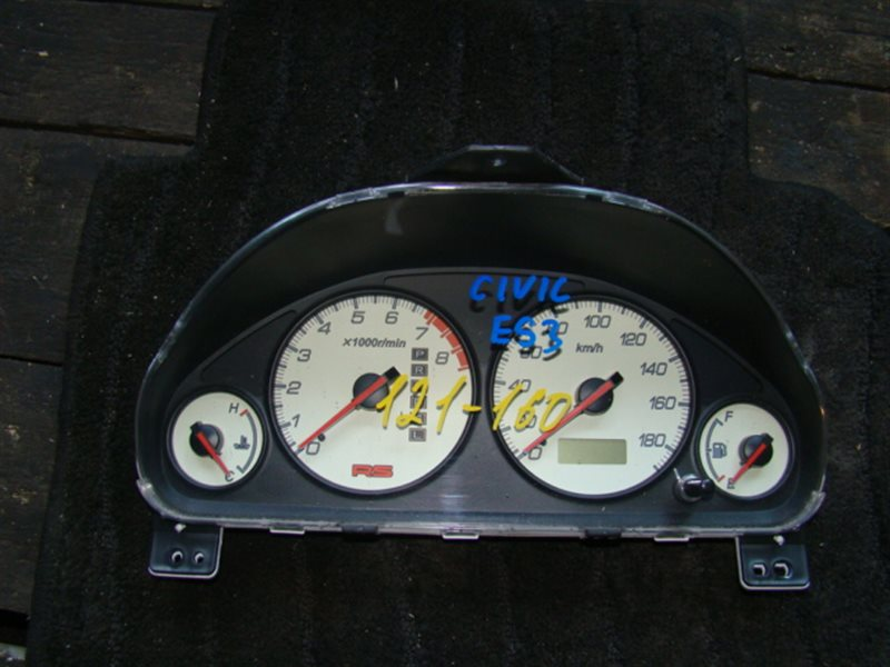 Спидометр Honda Civic ES3 D17A (б/у)