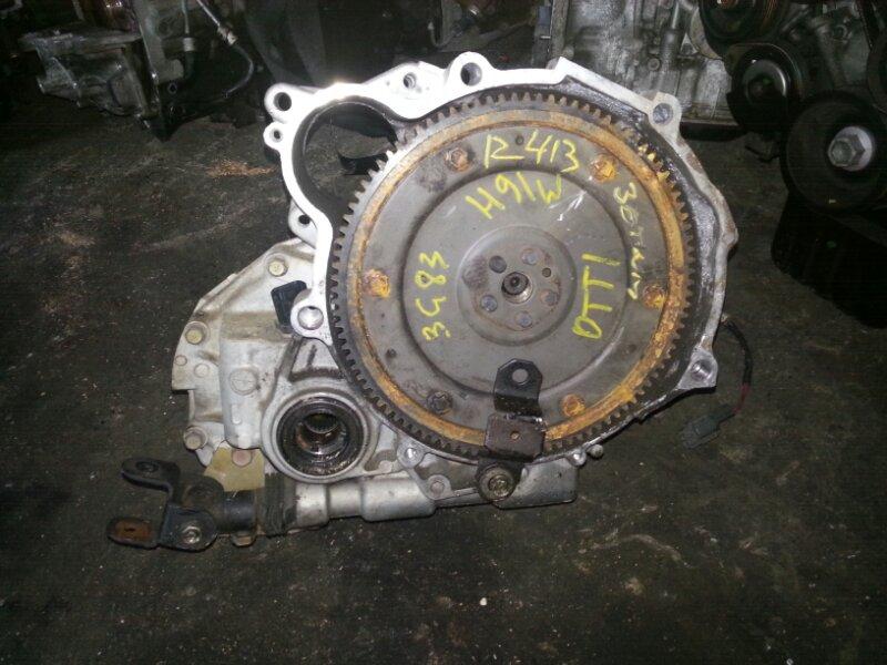 Мкпп Nissan Otti H91W 3G83 (б/у)