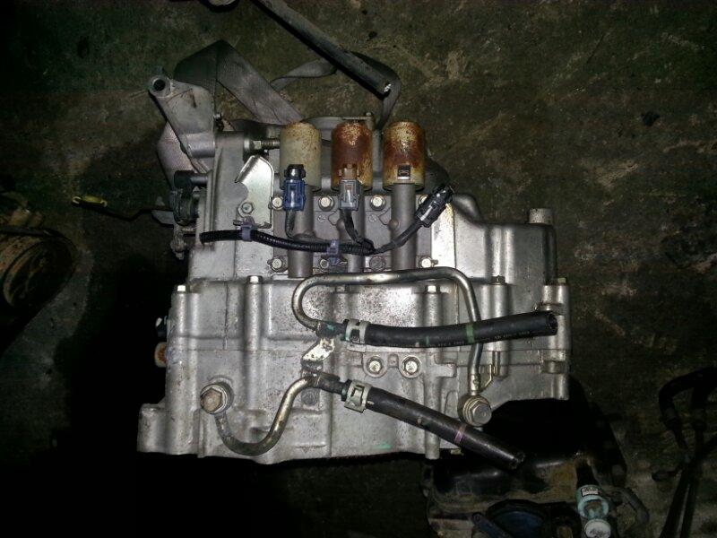 Акпп Honda Life JC1 P07A (б/у)
