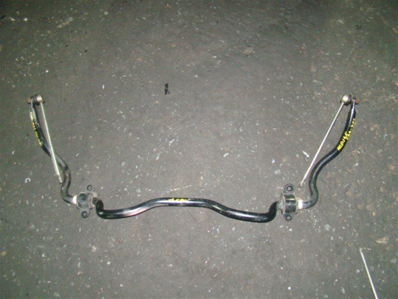 Стабилизатор Toyota Probox NCP165 1NZ передний (б/у)
