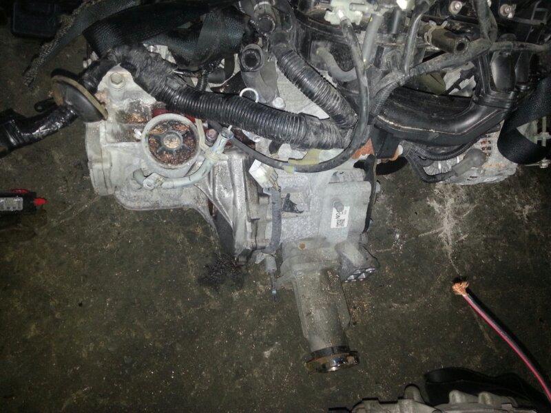Акпп Daihatsu Tanto Exe L465S KF (б/у)