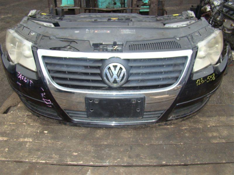 Ноускат Volkswagen Passat 3C5 (б/у)