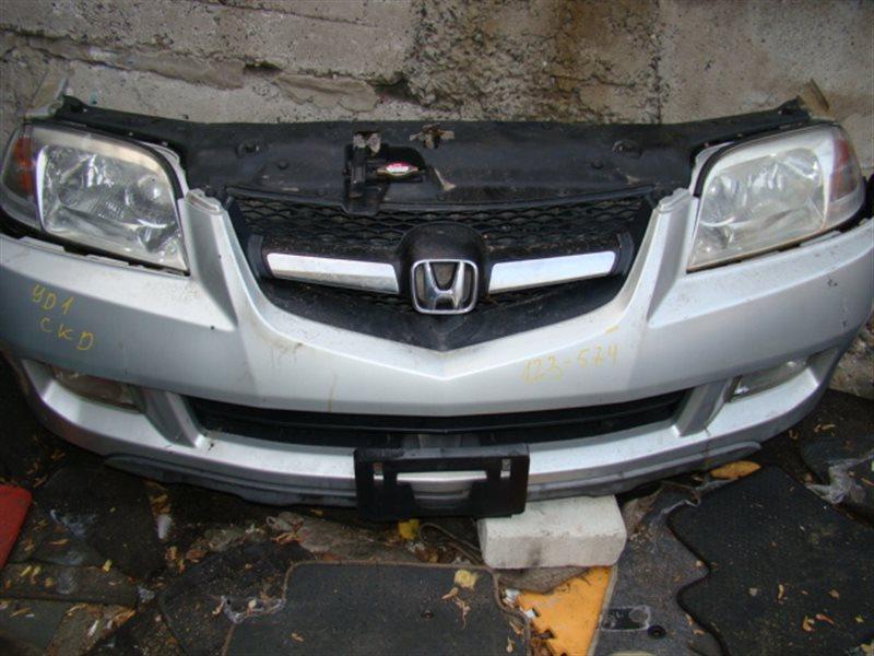 Nose cut Honda Mdx YD1 J35A передний (б/у)
