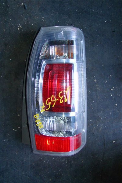 Стоп-сигнал Daihatsu Tanto Exe L465S задний правый (б/у)