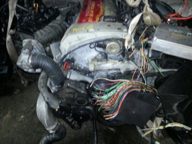 Двигатель Mercedes-Benz Slk230 R170 M111E23 (б/у)