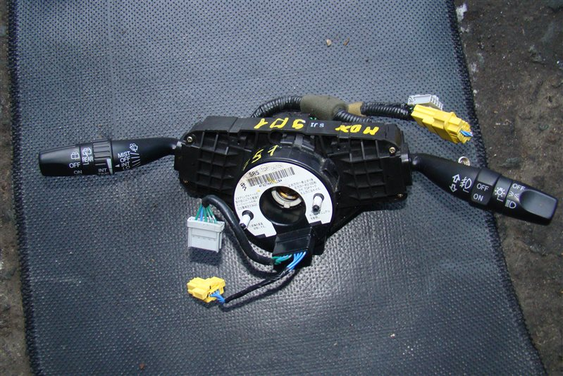 Шлейф-лента на air bag Honda Mdx YD1 (б/у)