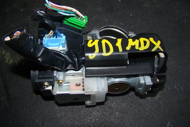 Замок зажигания Honda Mdx YD1 (б/у)