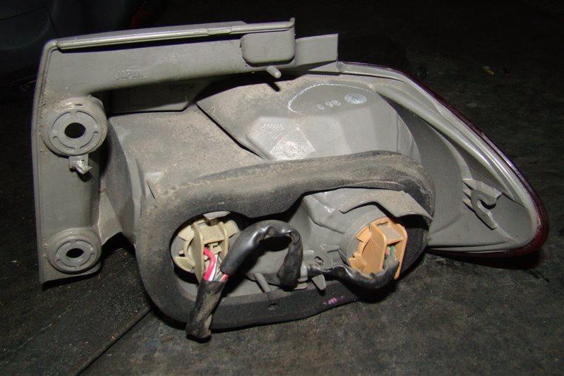 Стоп-сигнал Daihatsu Sonica L405S задний левый (б/у)